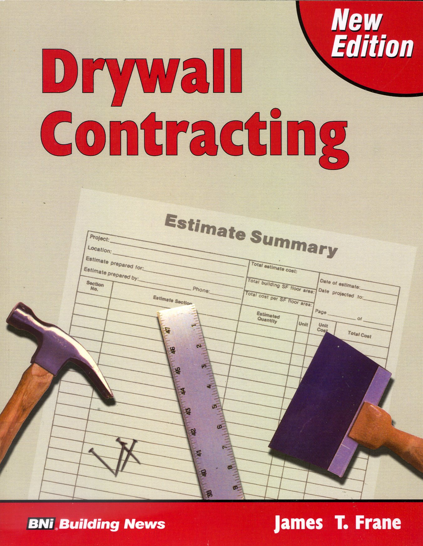 Drywall Contracting