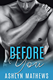 Before You (Kiss Starter Book 1)