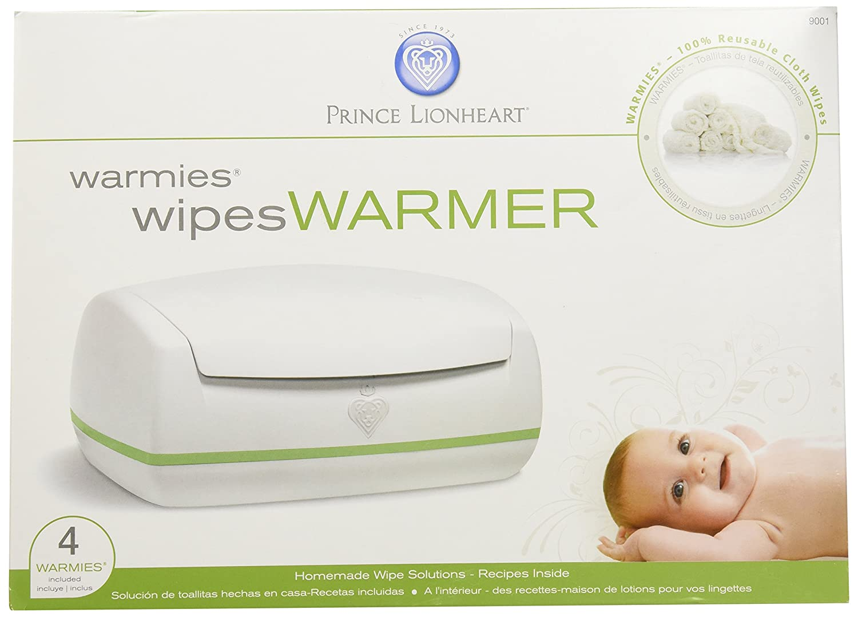 Prince Lionheart Chauffe Lingette Warmies 9001