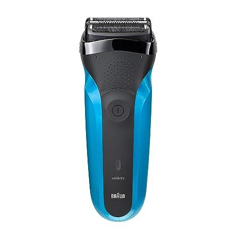 Braun Electric Razor for Men, Series 3 310s Electric Foil Shaver