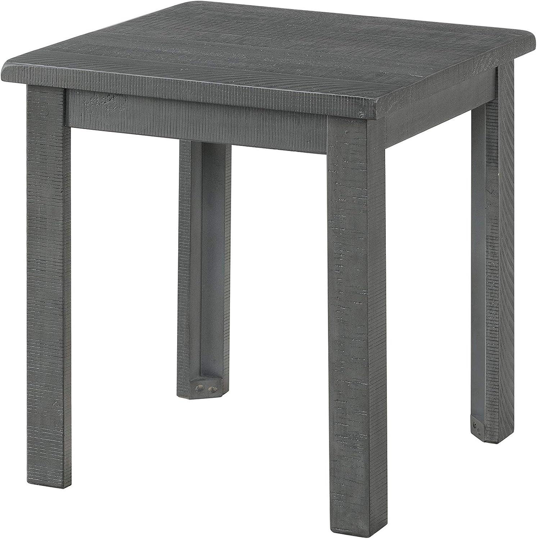Martin Svensson Home Ventura, End Table, Grey