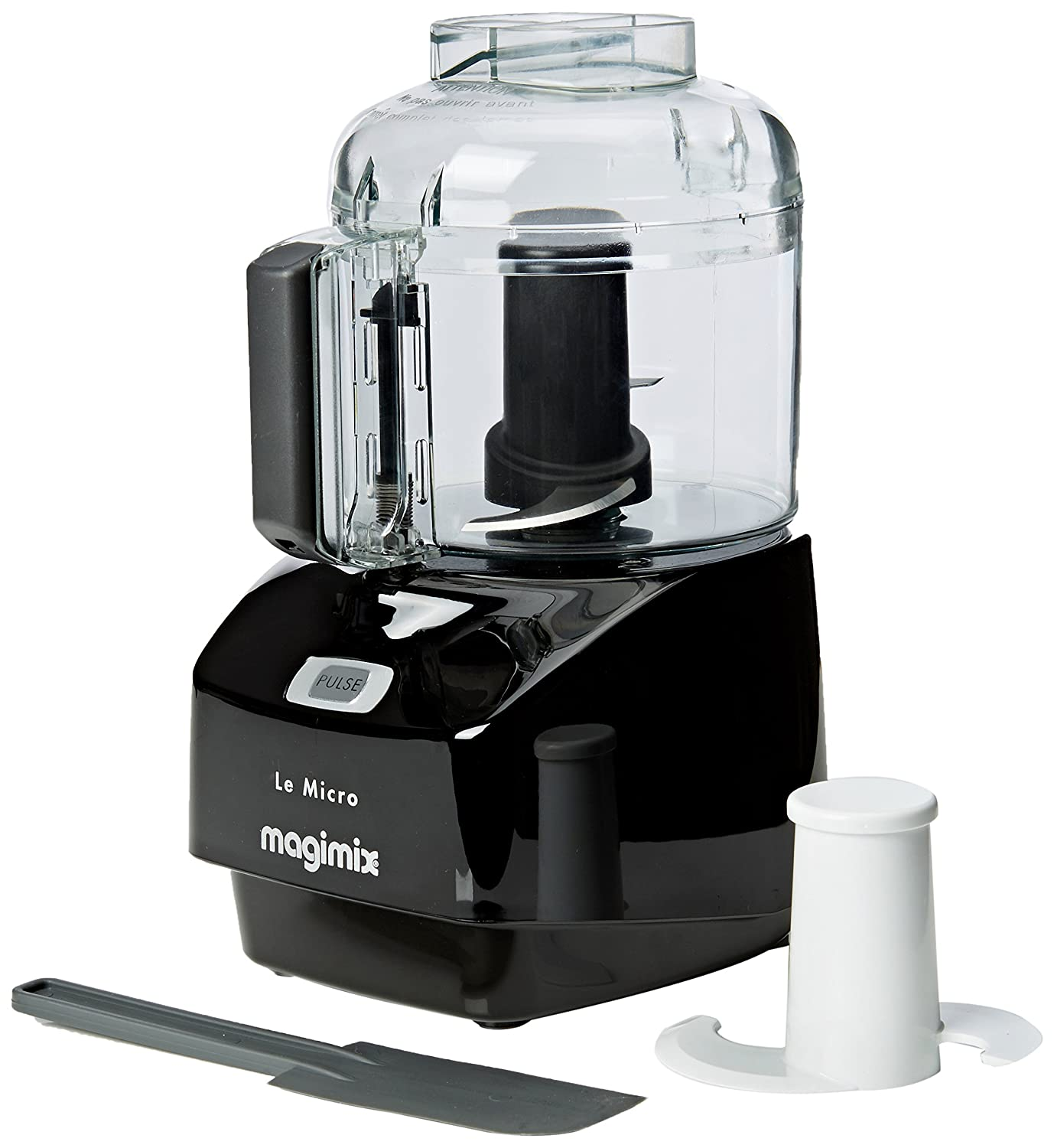 Sabatier Chopper: Magimix Le Micro Food Processor 18113