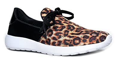 YRU WomenÕs Lightweight Athletic Sneaker Ð Casual Fashion Jogger ... 9c1d706ed