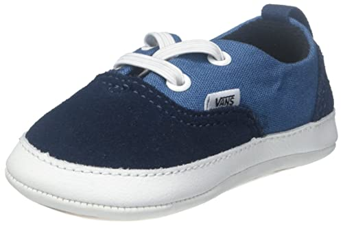 828334a1a1 Vans Kids Boys' Era Crib (Infant), Navy/Navy, 4 Toddler M: Amazon.ca ...