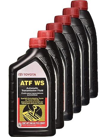 Amazon com: Transmission Fluids - Oils & Fluids: Automotive