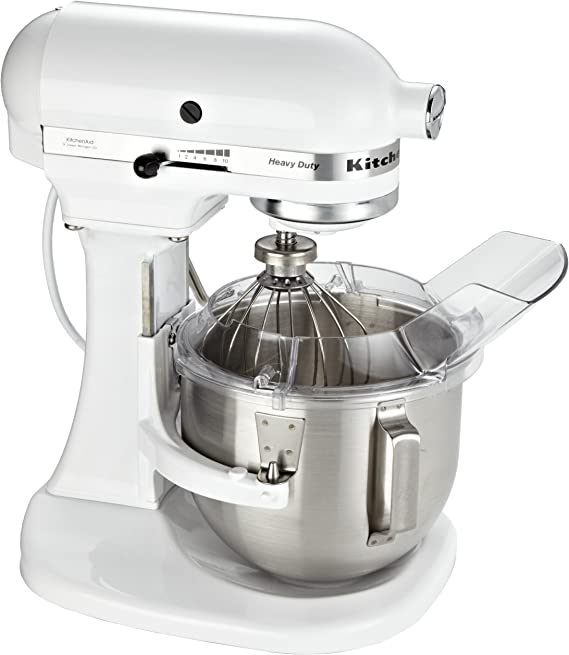 KitchenAid 5KPM5 EER Robot DE Cocina DE Gran Capacidad DE 4,8 L ...