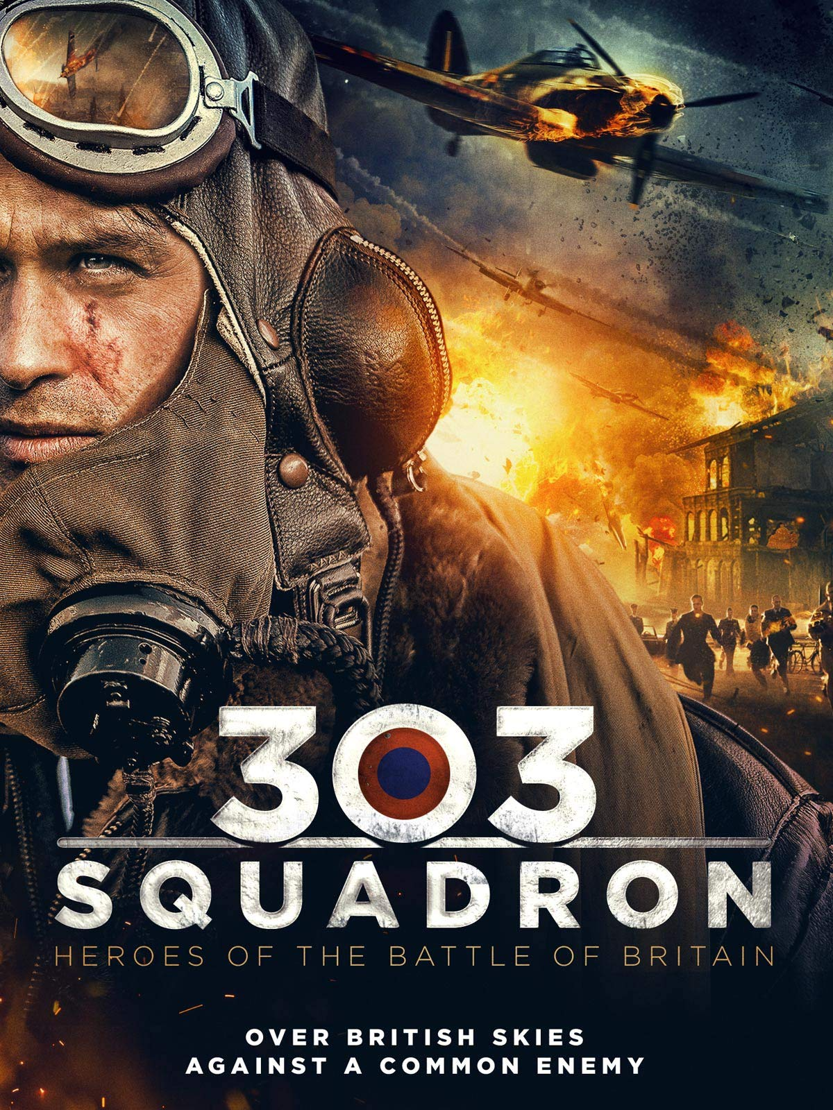 303 Squadron: Heroes of the Battle of Britain