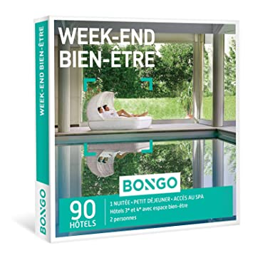 week end soin du corps