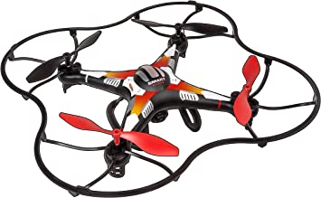 Carrefour TR80586 dron con cámara - Drones con cámara (Multicolor): Amazon.es: Juguetes y juegos