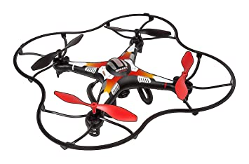 Carrefour TR80586 dron con cámara - Drones con cámara