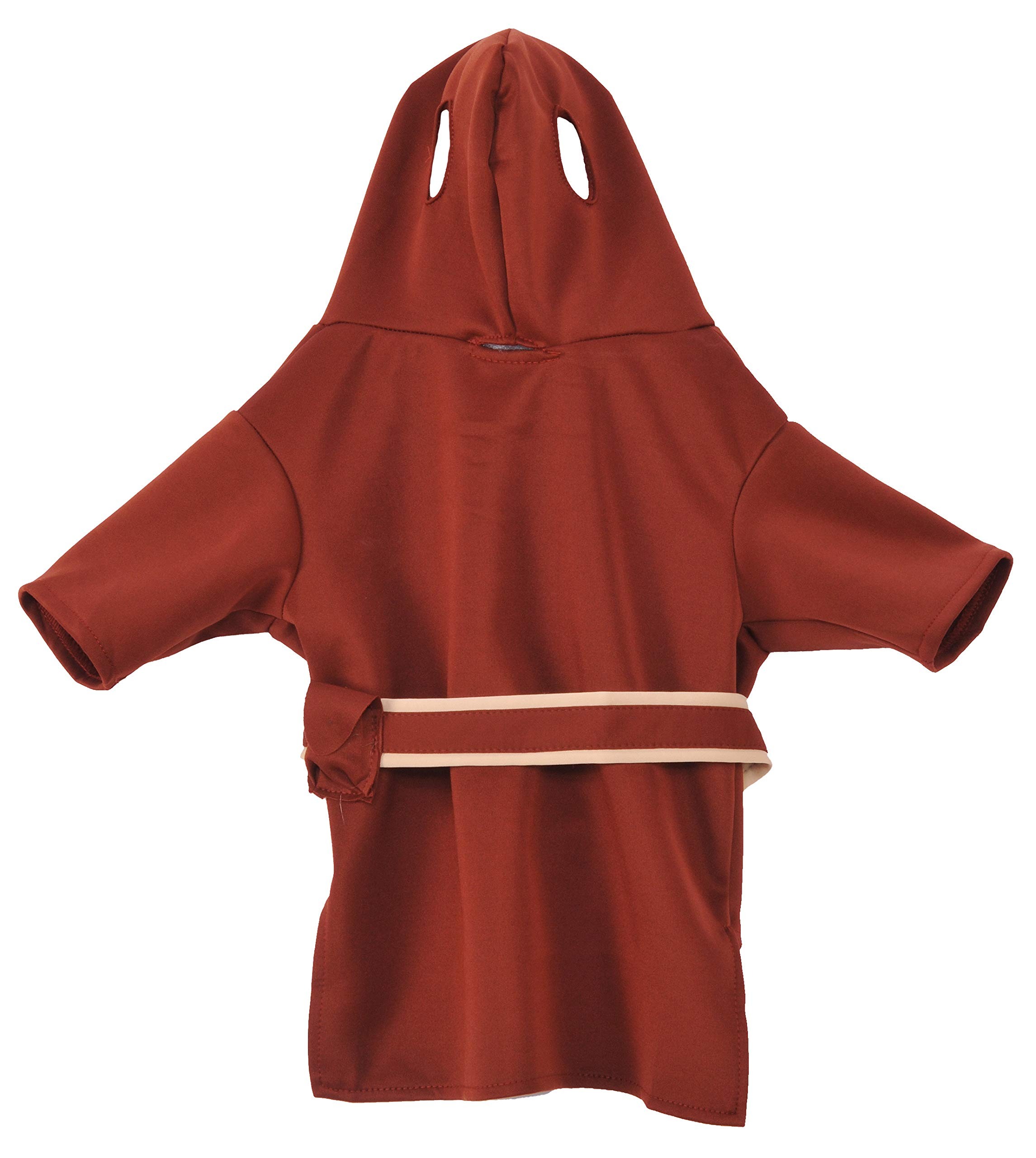 Rubie's Star Wars Classic Jedi Robe Pet Costume, Large by Rubie's (Image #3)