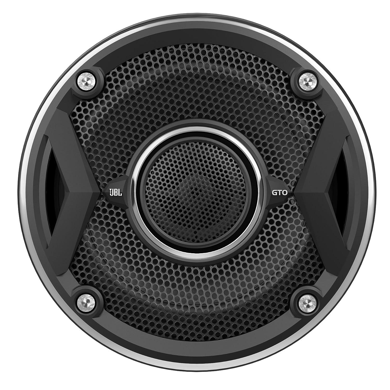 GTO939 JBL GTO 9 Series 300W 6-Inch X 9-Inch 3-Way Speakers-Pair-Black