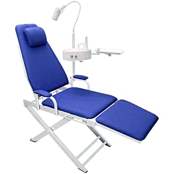 Groovy Amazon Com Super Dental Portable Chair Cold Light Cuspidor Pabps2019 Chair Design Images Pabps2019Com