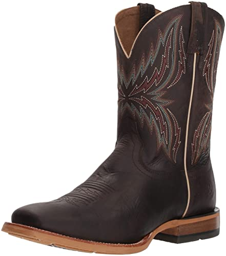 349f1fc6995 Ariat Men's Arena Rebound Western Boot