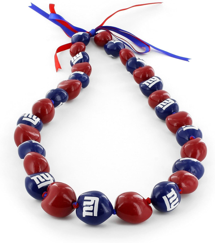 aminco NFL Kukui Nut Necklace
