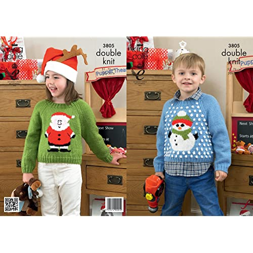 Christmas Knitting Pattern Amazon