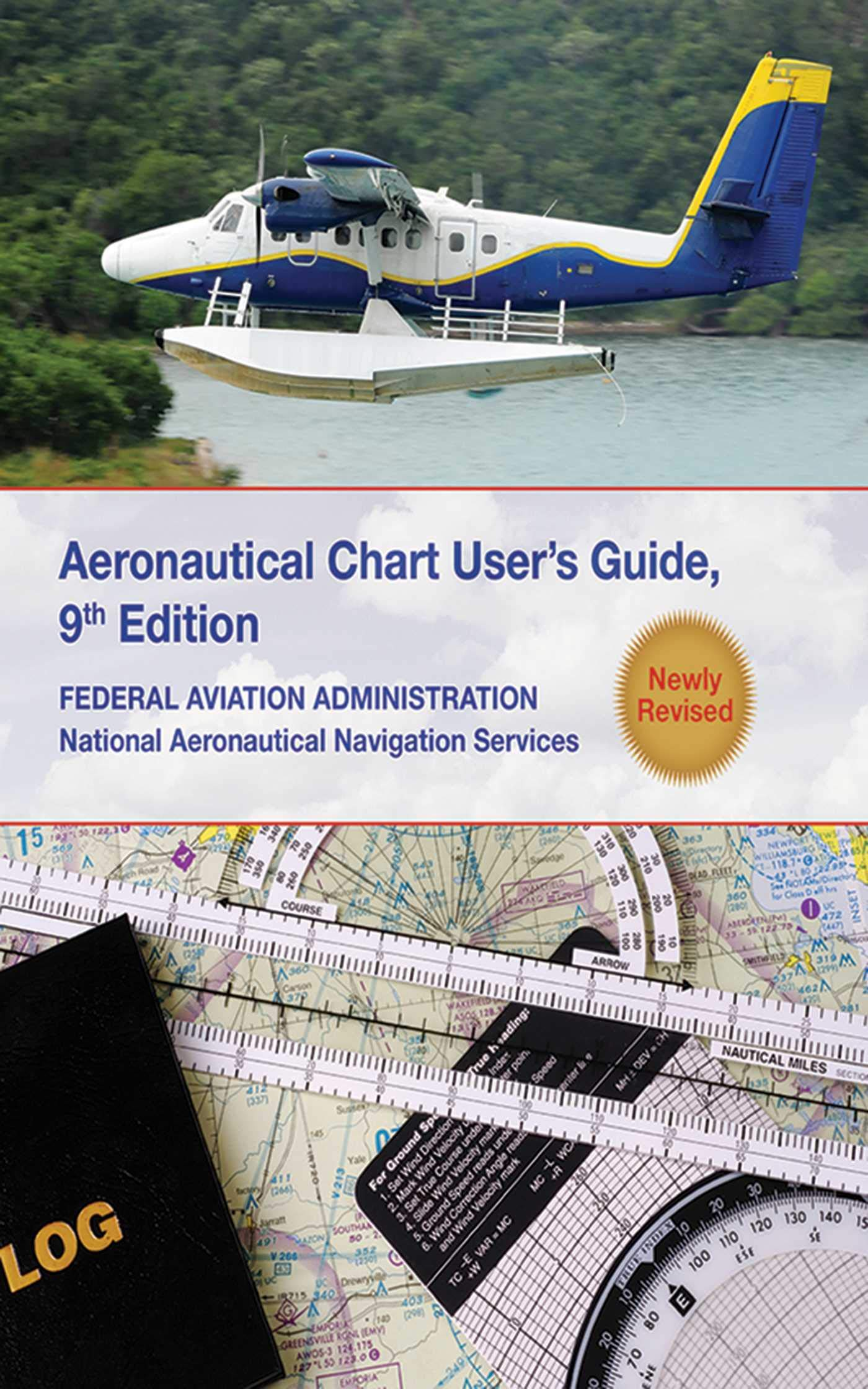 Aeronautical Chart Users Guide: National