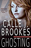 Ghosting (PAVAD: FBI Romantic Suspense Book 12)