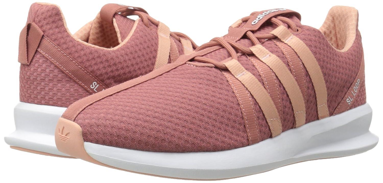 scarpe adidas sl loop: scarpe e borse