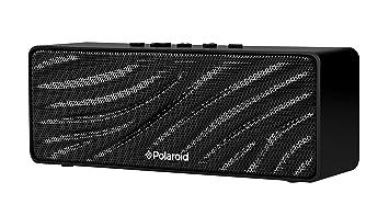Review POLAROID 2014 Portable Bluetooth