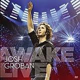 Awake Live - CD & DVD