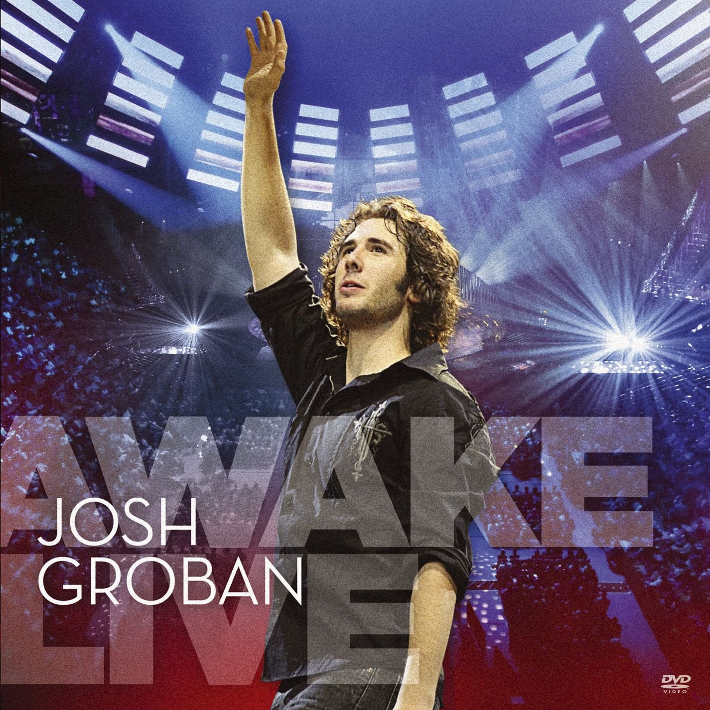 Josh Groban - Awake Live (CD/DVD) - Amazon.com Music