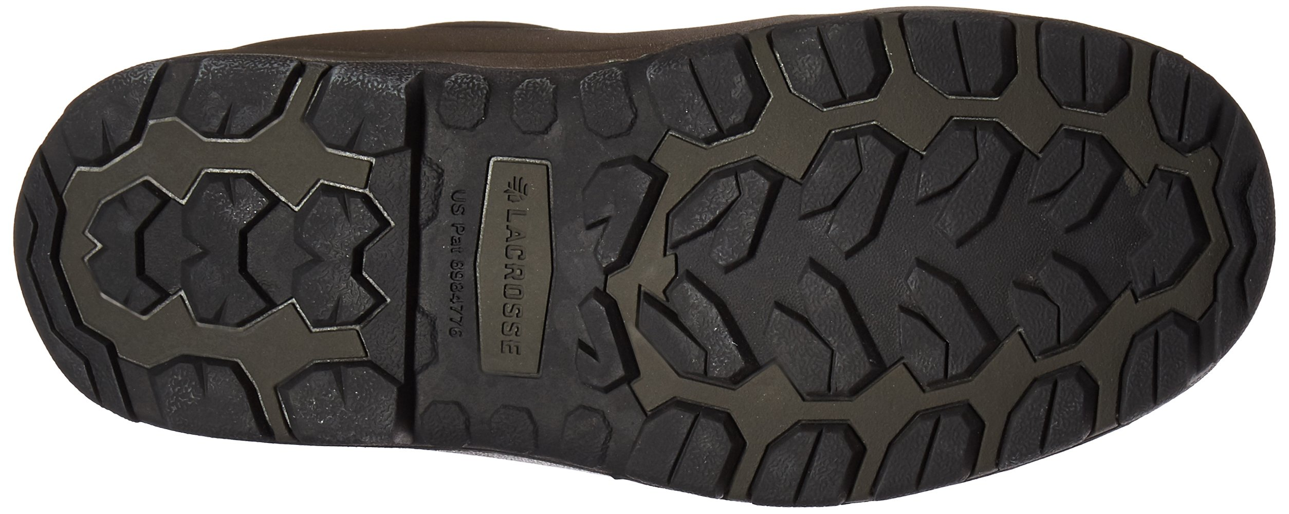 Lacrosse Men's Aerohead Sport 16'' 3.5MM Hunting Shoes Realtree Extra 13 M US by Lacrosse (Image #3)