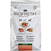 A Ração Hercosul Biofresh para Cães Adultos de Raças Pequenas Biofresh Para Todas Pequeno Adulto, 3kg