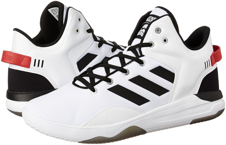 adidas Cloudfoam Revival Mid Star War Zapatillas