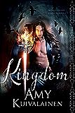 Kingdom: The Blood Lake Chronicles: A Dark Fantasy Celtic Romance