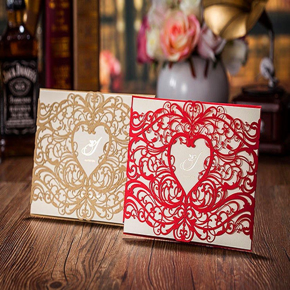 Tiffany\'s Secret Creative Wedding Invitations&Chinese Wedding ...