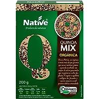 Quinoa Mix Orgânico Native 200g