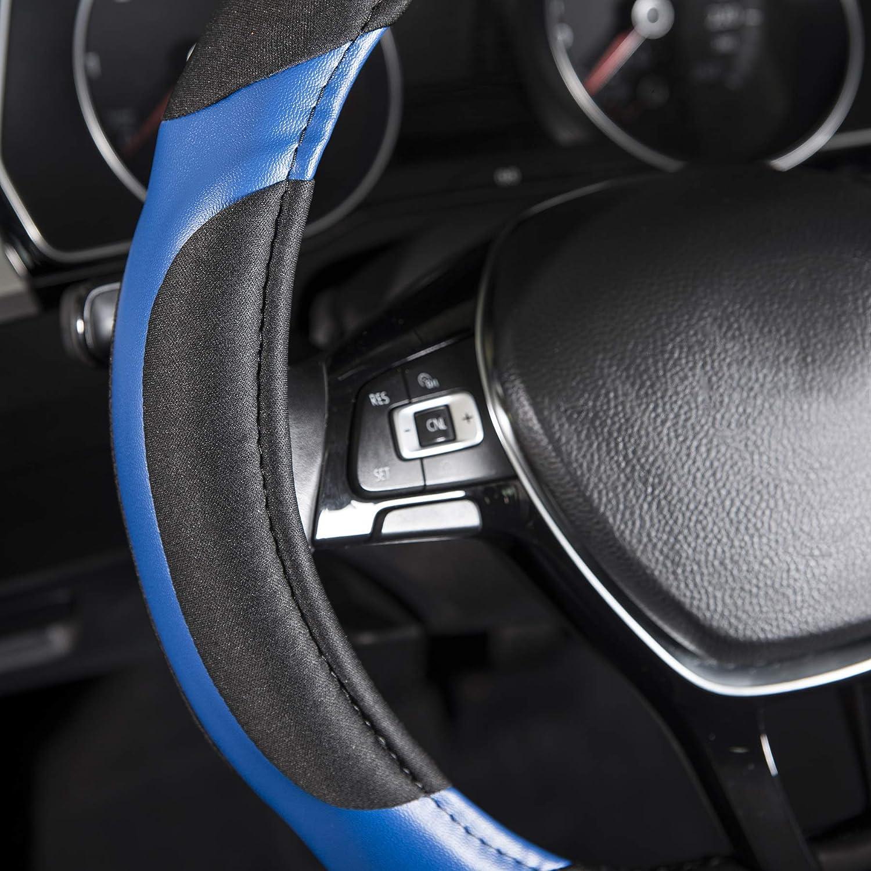 Wrc 7384 Blue Race Lenkradabdeckung Auto