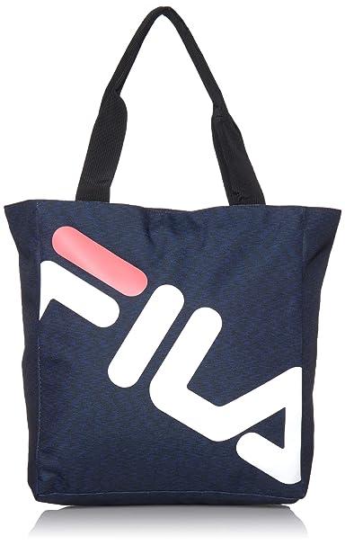 Amazon.com: Fila Fila Margaret - Bolsa de viaje), FL-FT-120 ...