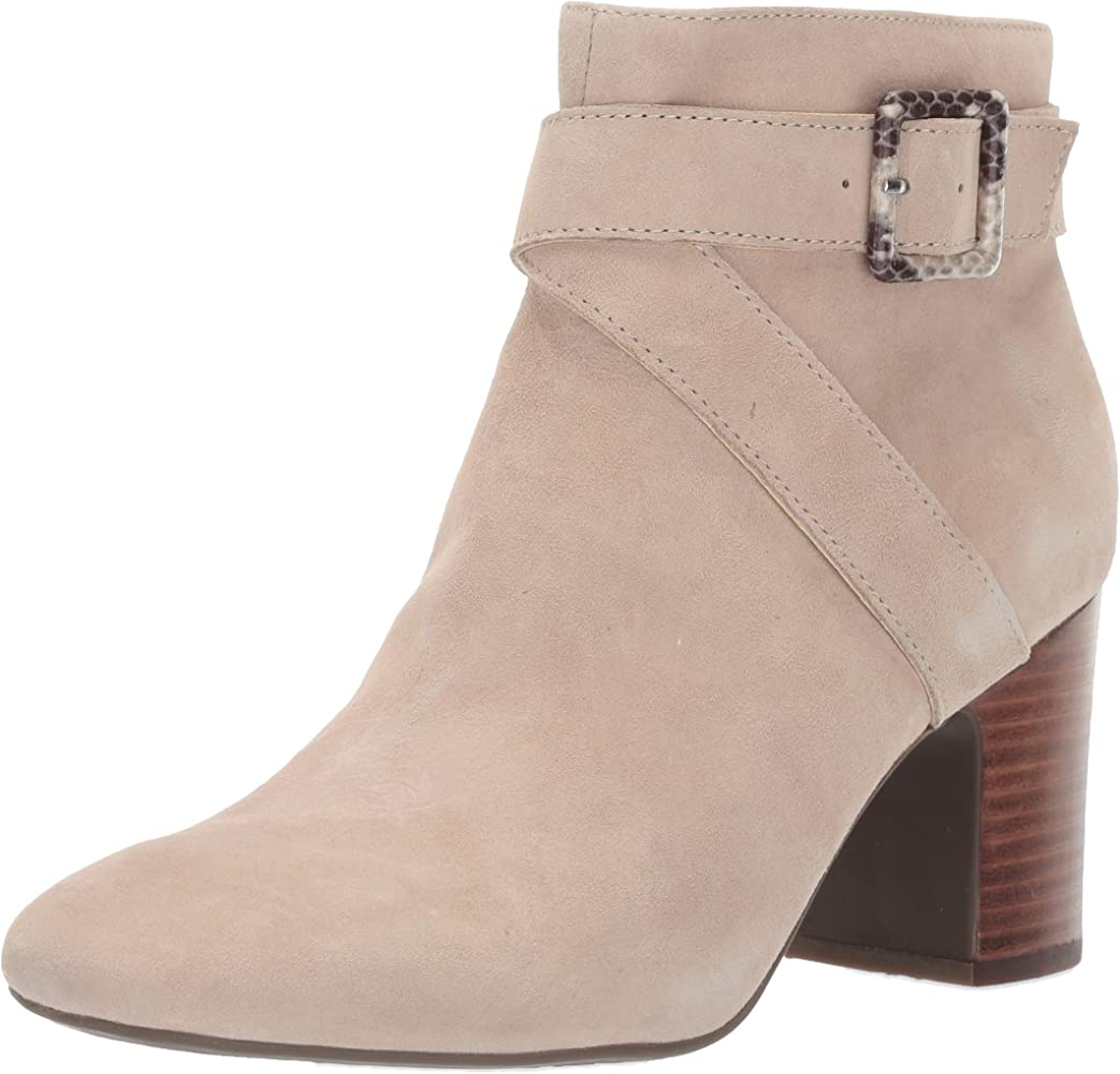 Tall Order Ankle Boot
