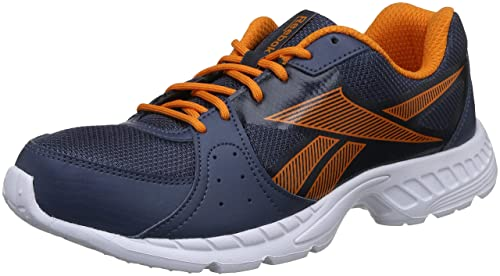 dce9f316976b Reebok Men s Top Speed Smoky Indigo Na Running Shoes-9 UK Indian(43 ...