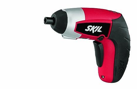 Amazon.com: Skil 2354 – 01 IXO 4-volt Max iones de litio ...