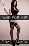 Maid For Her (Crossdressing, Feminization, First Time)