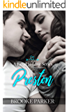 Preston (A Fated to Love Series Book 1)