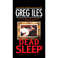 Dead Sleep: A Suspense Thriller (Mississippi Book 3)