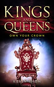 Kings & Queens: Own Your Crown