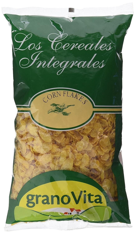 Granovita Corn Flakes sin Azucar Cereales - 350 gr: Amazon.es: Alimentación y bebidas