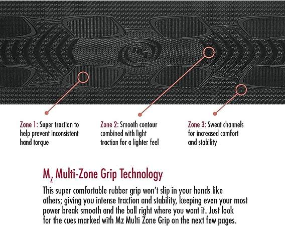Details about  /NEW PureX HXTC13 Billiards Pool Cue Stick 11.75 Slim Skinny Shaft Rubber Grip