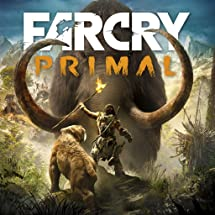 Amazon.com: Far Cry Primal - PS4 [Digital Code]: Video Games