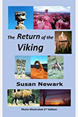 The Return of the Viking Kindle Edition