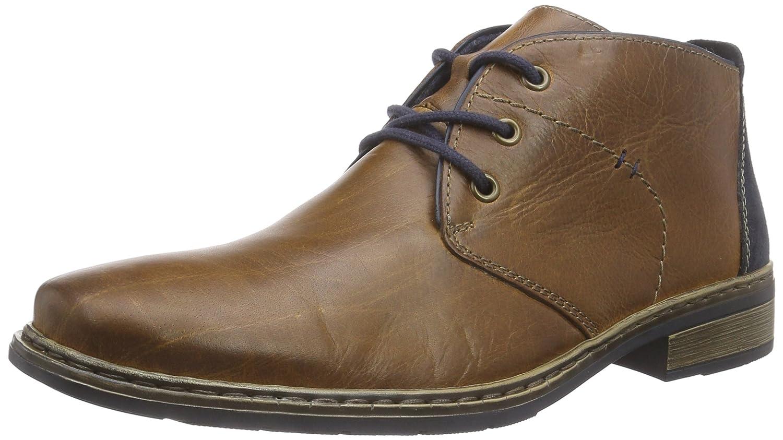 Mens F5531 Classic Boots, Brown Rieker