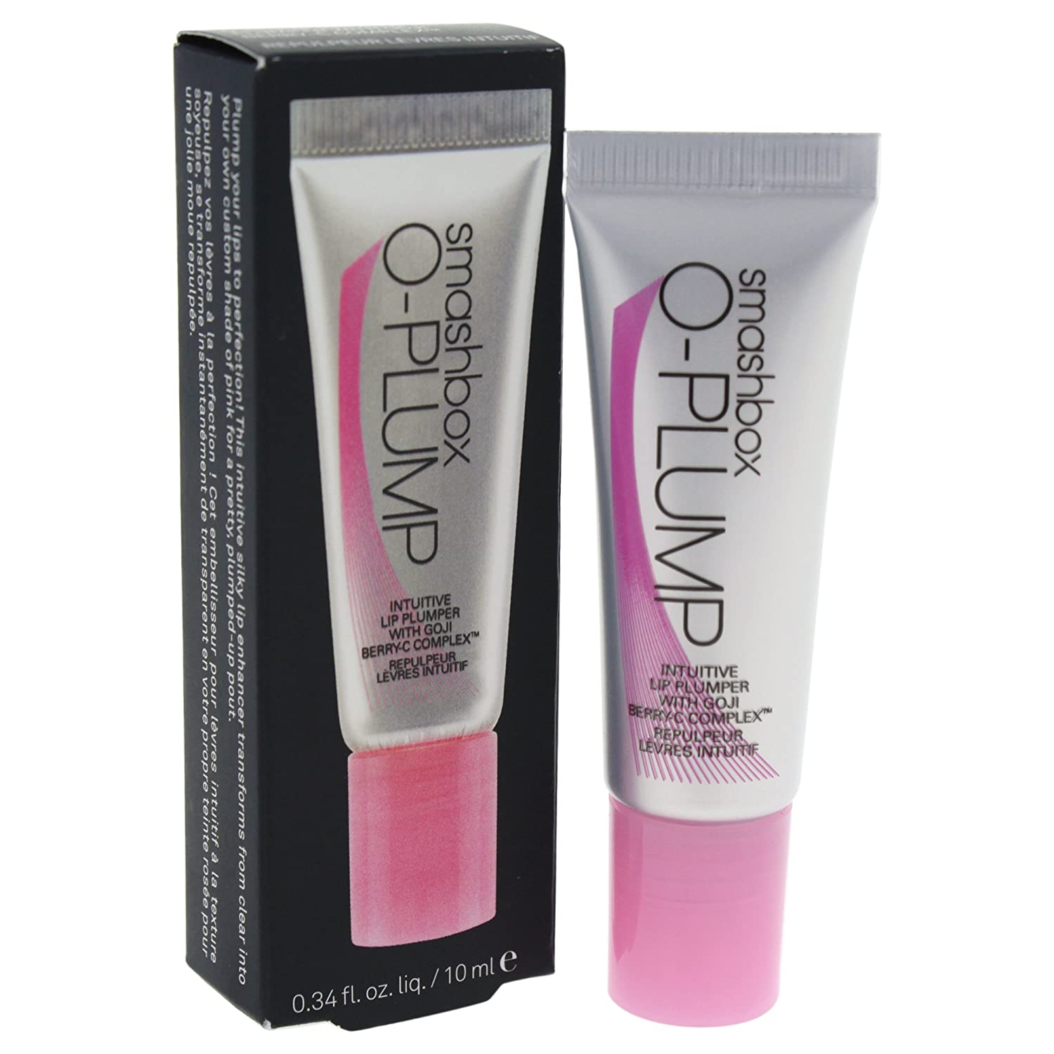Smashbox O-Plump Intuitive Lip Plumper 0607710612525