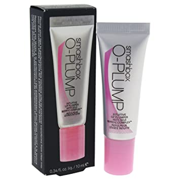 Smashbox O Plump, 0 8 Fluid Ounce