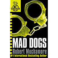 CHERUB: MAD DOGS: Book 8 (CHERUB Series)