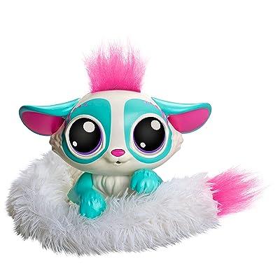 Lil' Gleemerz Amiglow Figure: Toys & Games